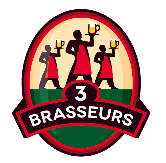 Les 3 brasseurs- Ecully